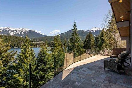 R2582908 - 5698 ALTA LAKE ROAD, Westside, Whistler, BC - House/Single Family