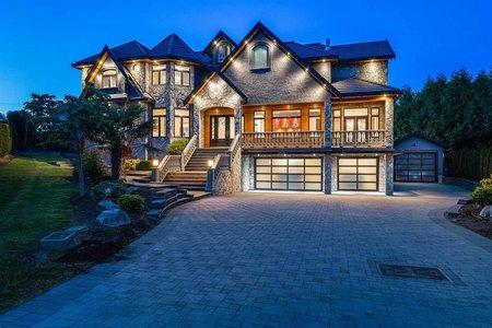 R2582913 - 5548 127 STREET, Panorama Ridge, Surrey, BC - House/Single Family