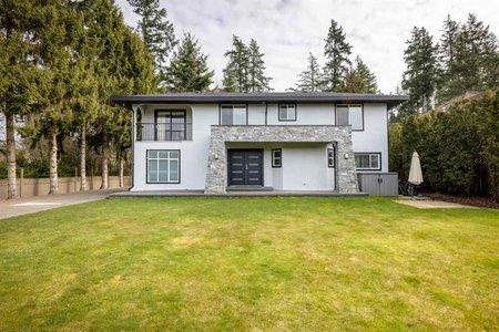 R2582943 - 2625 140 STREET, Elgin Chantrell, Surrey, BC - House/Single Family