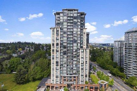 R2582953 - 908 10777 UNIVERSITY DRIVE, Whalley, Surrey, BC - Apartment Unit