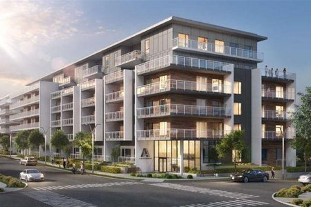 R2583057 - 309 8447 202 STREET, Willoughby Heights, Surrey, BC - Apartment Unit