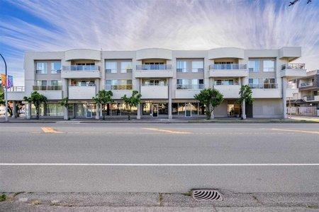 R2583383 - 308 13771 72A AVENUE, East Newton, Surrey, BC - Apartment Unit