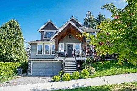 R2583505 - 11505 MILLAR ROAD, Royal Heights, Surrey, BC - House/Single Family