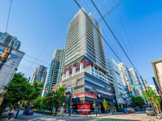 702 885 Cambie Street