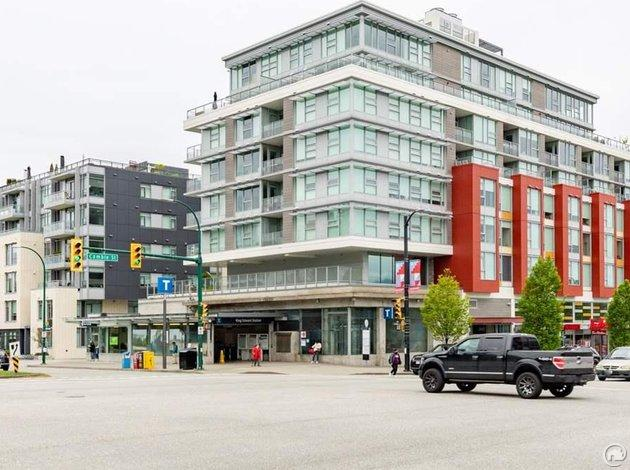 706 4083 Cambie Street