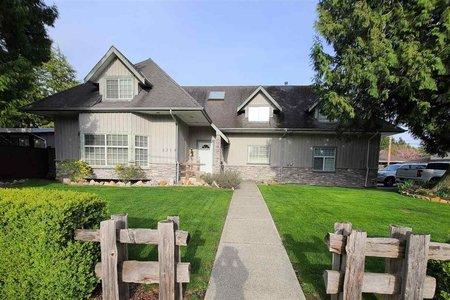 R2583720 - 2210 124 STREET, Crescent Bch Ocean Pk., Surrey, BC - House/Single Family