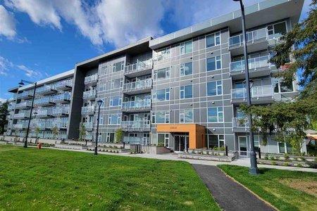 R2583734 - 512 10838 WHALLEY BOULEVARD, Bolivar Heights, Surrey, BC - Apartment Unit