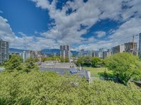 Photo of 1003 1720 BARCLAY STREET, Vancouver