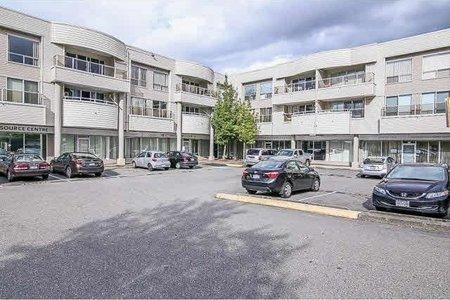 R2583865 - 202 13771 72A AVENUE, East Newton, Surrey, BC - Apartment Unit