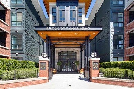 R2583894 - 213 15137 33 AVENUE, Morgan Creek, Surrey, BC - Apartment Unit