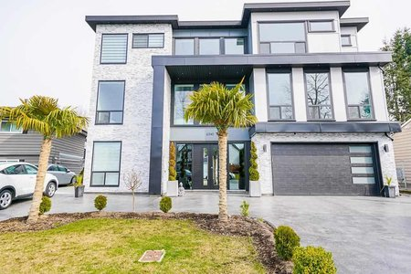 R2583986 - 6340 CHARBRAY PLACE, Cloverdale BC, Surrey, BC - House/Single Family