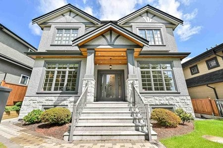 R2584021 - 2681 E 56TH AVENUE, Fraserview VE, Vancouver, BC - House/Single Family