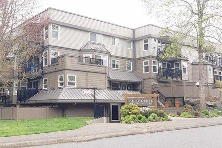 R2584047 - 214 1870 E SOUTHMERE CRESCENT, Sunnyside Park Surrey, Surrey, BC - Apartment Unit