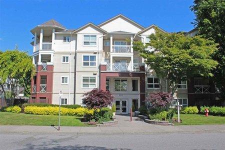 R2584124 - 209 8068 120A STREET, Queen Mary Park Surrey, Surrey, BC - Apartment Unit