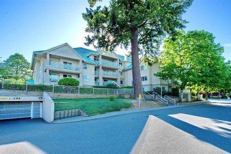 R2584138 - 102 15130 29A AVENUE, King George Corridor, Surrey, BC - Apartment Unit