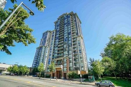 R2584172 - 1605 13380 108 AVENUE, Whalley, Surrey, BC - Apartment Unit