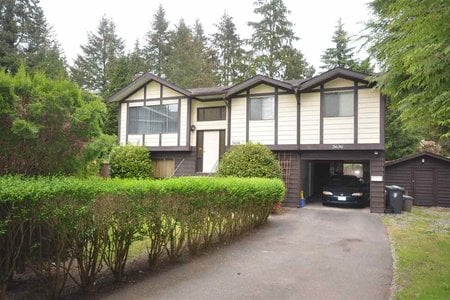 R2584286 - 3636 202A AVENUE, Brookswood Langley, Langley, BC - House/Single Family