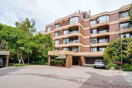 R2584365 - 103 3905 SPRINGTREE DRIVE, Quilchena, Vancouver, BC - Apartment Unit