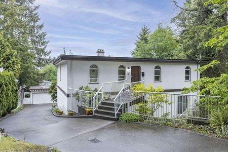 R2584587 - 6597 FABER CRESCENT, Sunshine Hills Woods, Delta, BC - House/Single Family