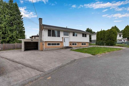 R2584744 - 9055 112A STREET, Annieville, Delta, BC - House/Single Family