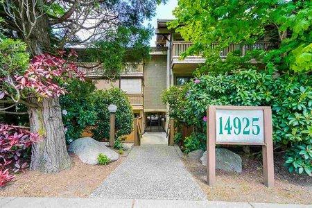 R2584912 - 201 14925 100 AVENUE, Guildford, Surrey, BC - Apartment Unit