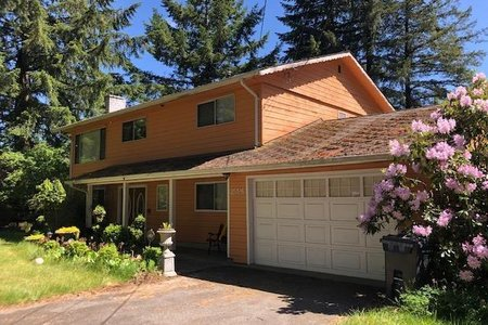 R2584917 - 25126 56 AVENUE, Salmon River, Langley, BC - House with Acreage