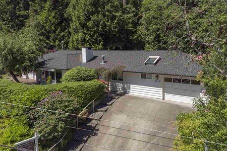 R2584936 - 4110 BURKERIDGE PLACE, Bayridge, West Vancouver, BC - House/Single Family