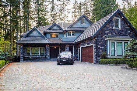 R2584976 - 5447 126A STREET, Panorama Ridge, Surrey, BC - House/Single Family