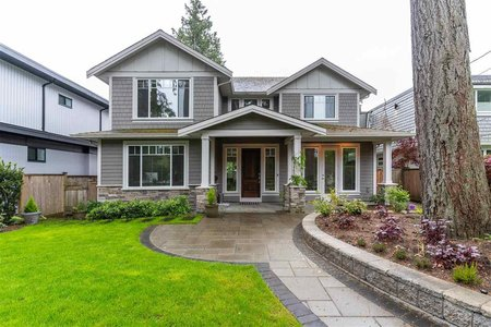 R2585029 - 1139 W 21ST STREET, Pemberton Heights, North Vancouver, BC - House/Single Family