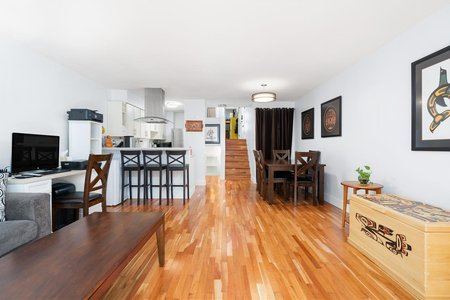R2585395 - 728 MILLYARD, False Creek, Vancouver, BC - Townhouse