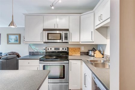 R2585724 - 101 1860 E SOUTHMERE CRESCENT, Sunnyside Park Surrey, Surrey, BC - Apartment Unit