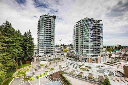 R2585776 - 703 15165 THRIFT AVENUE, White Rock, Surrey, BC - Apartment Unit