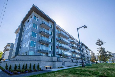 R2585811 - 406 10838 WHALLEY BOULEVARD, Whalley, Surrey, BC - Apartment Unit