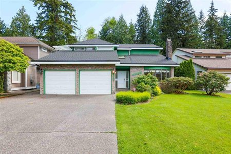 R2585955 - 11796 CHATEAU WYND, Sunshine Hills Woods, Delta, BC - House/Single Family