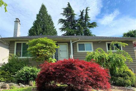 R2585988 - 11294 KENDALE WAY, Annieville, Delta, BC - House/Single Family