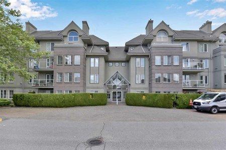 R2586155 - 408 12155 75A AVENUE, West Newton, Surrey, BC - Apartment Unit