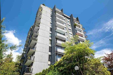 R2586470 - 805 1720 BARCLAY STREET, West End VW, Vancouver, BC - Apartment Unit