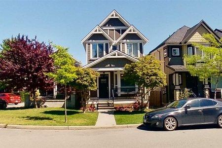 R2586471 - 5954 128A STREET, Panorama Ridge, Surrey, BC - House/Single Family