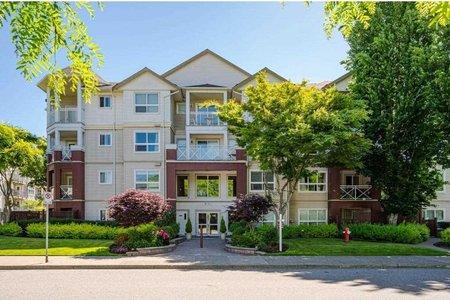 R2586574 - 207 8068 120A STREET, Queen Mary Park Surrey, Surrey, BC - Apartment Unit