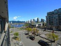 Photo of 403 1625 MANITOBA STREET, Vancouver