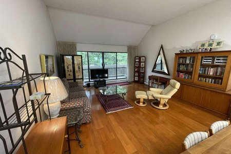 R2586908 - 409 333 WETHERSFIELD DRIVE, South Cambie, Vancouver, BC - Apartment Unit