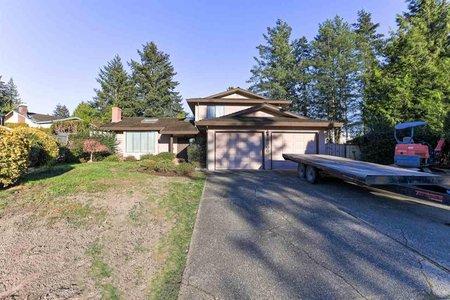 R2586924 - 6800 THUNDERBIRD COURT, Sunshine Hills Woods, Delta, BC - House/Single Family