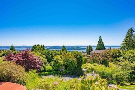 R2586998 - 1373 CHARTWELL DRIVE, Chartwell, West Vancouver, BC - House/Single Family
