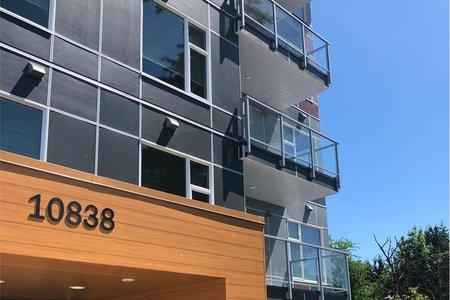 R2587128 - 425 10838 WHALLEY BOULEVARD, Bolivar Heights, Surrey, BC - Apartment Unit