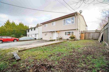 R2587269 - 10806 84 AVENUE, Nordel, Delta, BC - House/Single Family
