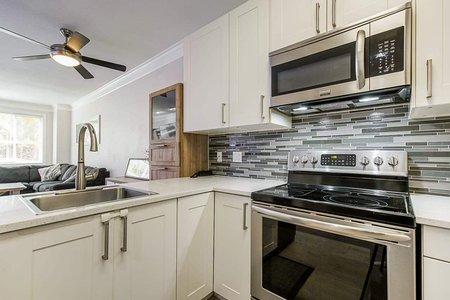 R2587306 - 106 8115 121A STREET, Queen Mary Park Surrey, Surrey, BC - Apartment Unit