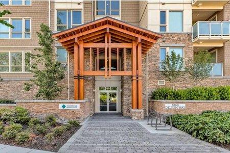R2587307 - 309 8360 DELSOM WAY, Nordel, Delta, BC - Apartment Unit