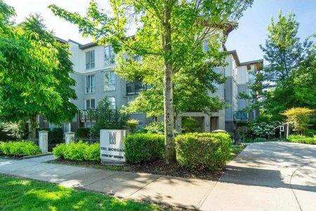 R2587363 - 222 15918 26 STREET, Grandview Surrey, Surrey, BC - Apartment Unit