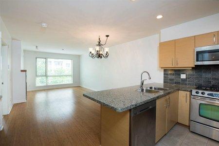 R2587378 - 216 1315 56 STREET, Cliff Drive, Delta, BC - Apartment Unit