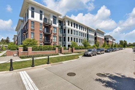 R2587473 - 402 15137 33 AVENUE, Morgan Creek, Surrey, BC - Apartment Unit